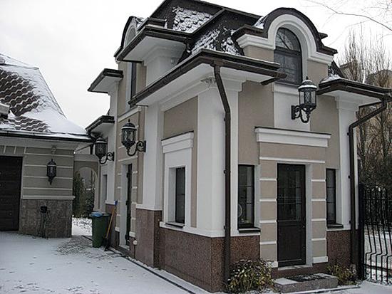 Стоимость квадратного метра утепления фасада пенопластом